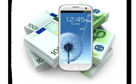 Imate mobilnik, ki bi ga radi prodali?