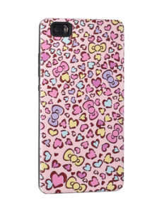 3d-hearts-tpu-ovitek-mobitel-pink