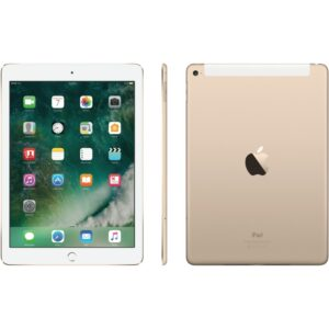 Apple ipad Air2 4G 128GB Gold