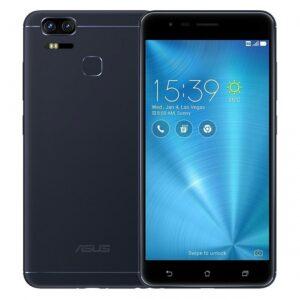 Asus Zenfone3 Zoom ZX553KL_black