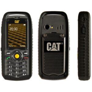 Cat B25_black