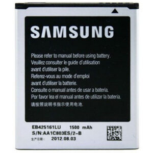 Originalna baterija (EB425161LU) Samsung Galaxy Ace 2 I8160 / Galaxy Trend S7560