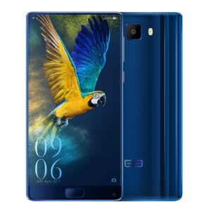 Elephone-s8-blue