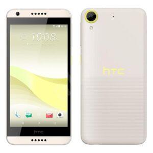 HTC Desire 650_lime light