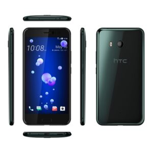 HTC-U11-Brilliant-Black