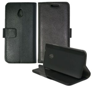 Preklopna zaščitna torbica HTC One mini NOV !!!