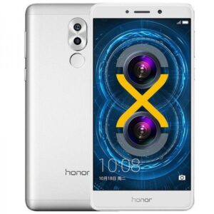 Huawei Honor 6X Dual Sim 32GB LTE silver