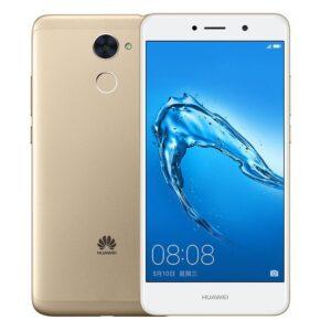 Huawei_y7-gold