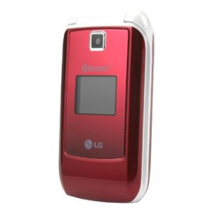 LG KP235_red