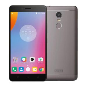 Lenovo K6 Note_gray