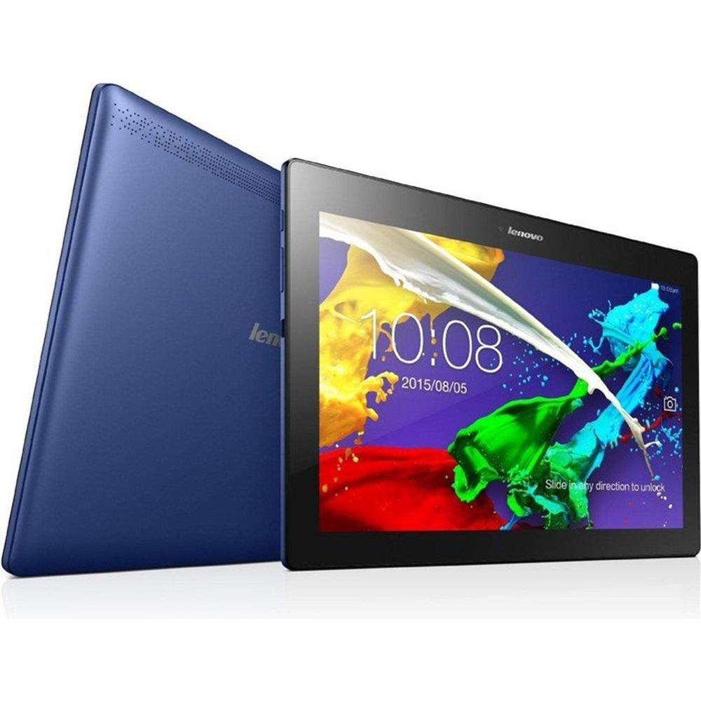 Lenovo Tab2 A10-30F WiFi 16GB 1GB RAM Blue