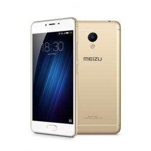 Meizu M3S 4G 32GB Dual SIM gold