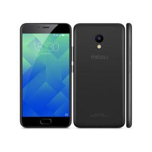 Meizu M5 4G 32GB Dual SIM Black