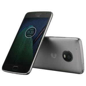 Motorola Moto G5S Plus_gray