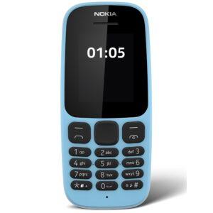 Nokia-105-2017-Blue
