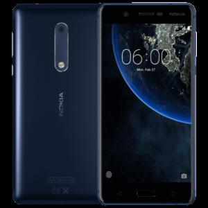 Nokia-5-Blue
