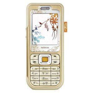 Nokia 7360_gold