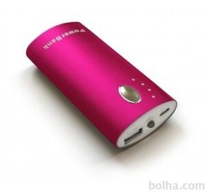 Power-bank-Shiny-pink