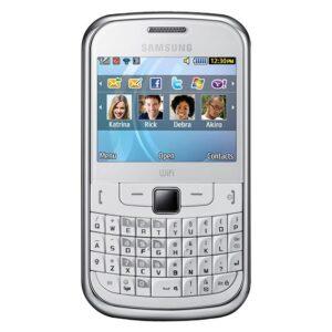 Samsung-Chat-2-GT-S3570-white