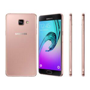 Samsung Galaxy (A310) A3 (2016) 16GB LTE Pink Gold