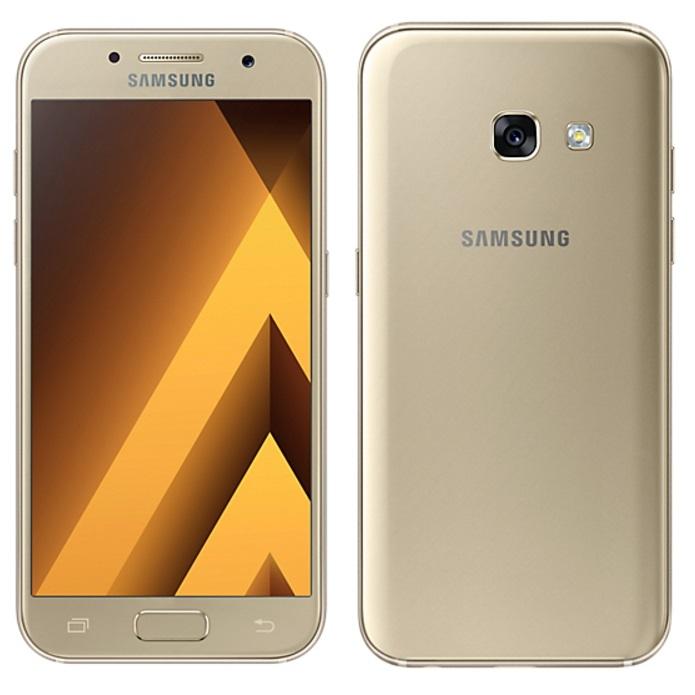 Samsung-Galaxy-A320-Gold