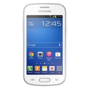 Samsung S7390 galaxy trend Lite_white