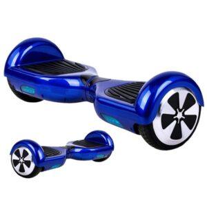 Self-balance-unicycle-Smart