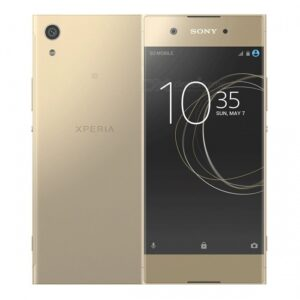 Sony Xperia XA1 Gold