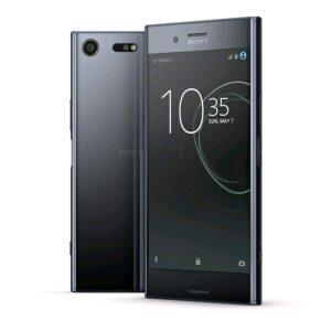 Sony Xperia XZ Premium Black