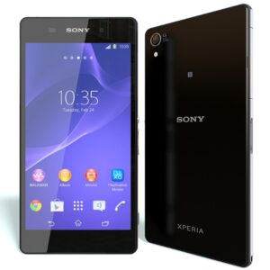 Sony-Xperia-z2-black