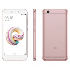 XIaomi-Redmi-5A-Rose-Gold