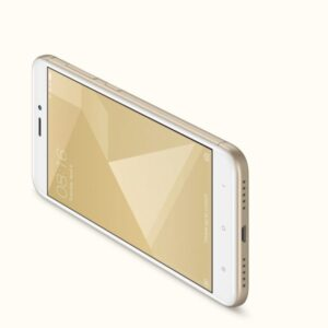 Xiaomi Redmi 4X 32GB Dual SIM_gold