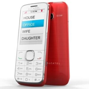 alcatel_2005x_red