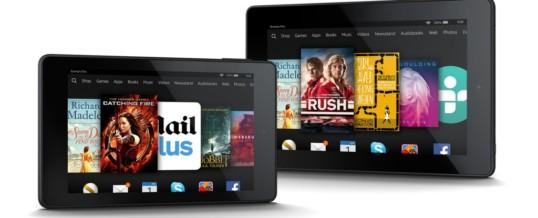 Amazon Fire HD 6 na voljo po nadvse zanimivi ceni!