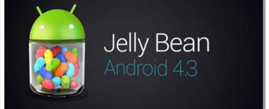 Android 4.3 ponovno na voljo za Samsung Galaxy S3 in S4!