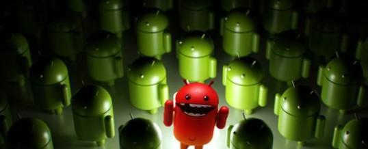 Androidni trojanski konj Kitajcem prinesel 500 tisoč dolarjev na dan