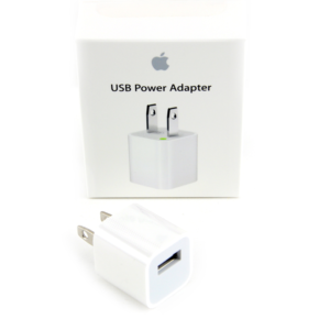 Originalni Apple MD810ZM/A USB power Adapter (US) Blister