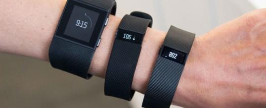 Nova zaušnica Samsungu s strani Appla. Slednji prodal dvakrat toliko pametnih ur. Na vrhu še vedno Fitbit