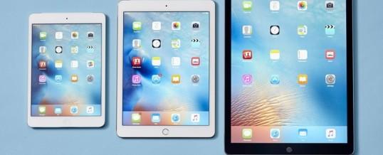 Novi iPad šele v drugi polovici letošnjega leta?
