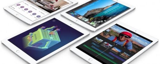 Bo novi iPad zamudil zaradi težav s procesorjem A10X?