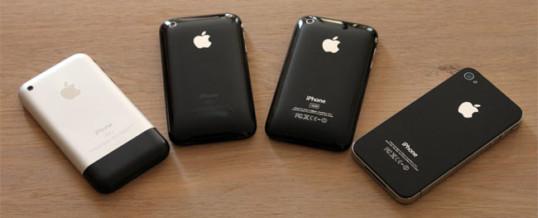 Ali ste vedeli, da so telefoni Apple iPhone 2G še vedno v uporabi?
