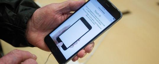 Apple zaradi resne napake odpoklical telefone iPhone 6S! Je med njimi tudi vaš?