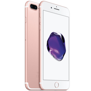 Apple iPhone 7 Plus 128GB LTE Rose Gold