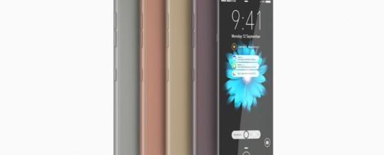 Mobilnik iPhone 7 s supertankim ohišjem?