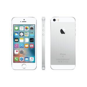 apple-iphone-SE silver