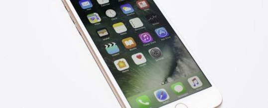 Novi iPhone bo poganjal 64-bitne aplikacije