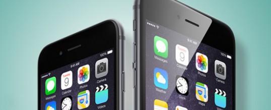 Apple iPhone osmešil konkurenco