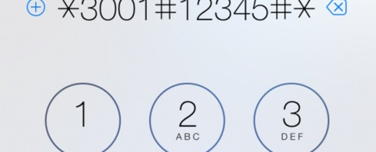 5 skrivnostnih kod za odklep skritih možnosti telefona iPhone