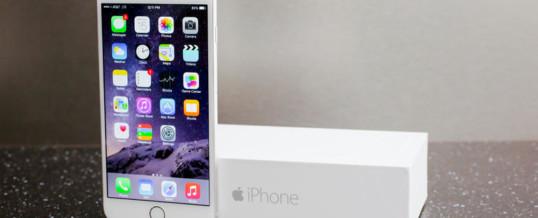 V Pekingu prepovedali prodajo iPhona