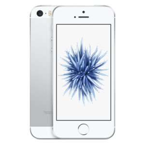 Apple iPhone SE 16GB LTE Silver